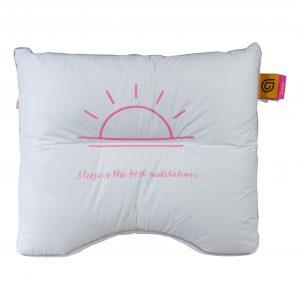 Zen Pillow rose
